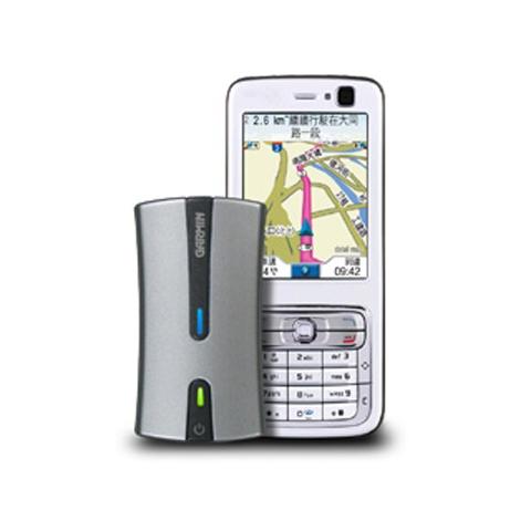 Garmin Mobile® 10 (市售套件版)