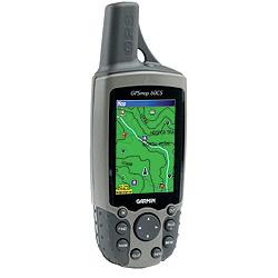 GPSMAP® 60CS