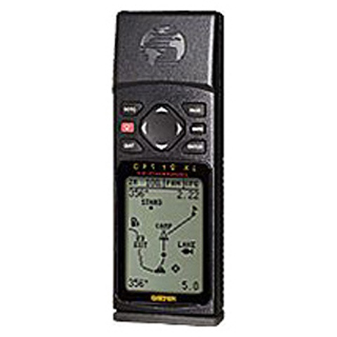 GPS 12XL