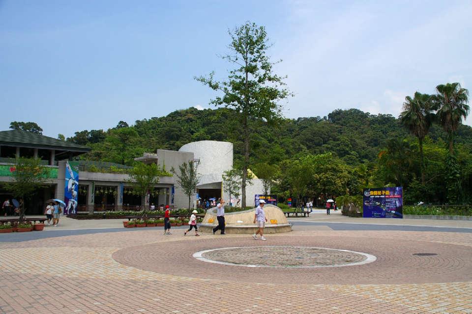 03 台北动物园-实现梦想最短的距离