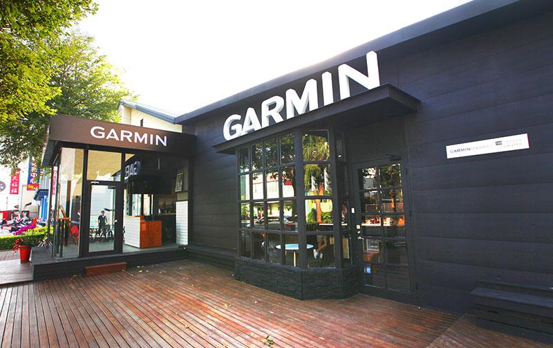 Garmin 科技生活體驗館 | 台南安平店