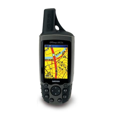 GPSMAP® 60CSx